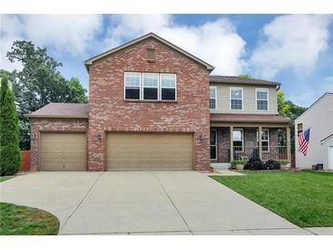 Photo one of 6628 Greenspire Pl Indianapolis IN 46221   MLS 21817942