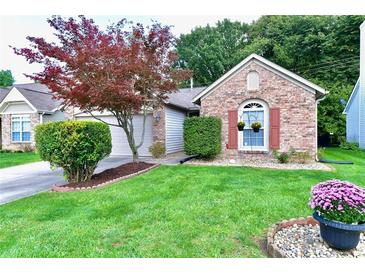 Photo one of 553 Cahill Ln Indianapolis IN 46214   MLS 21817944