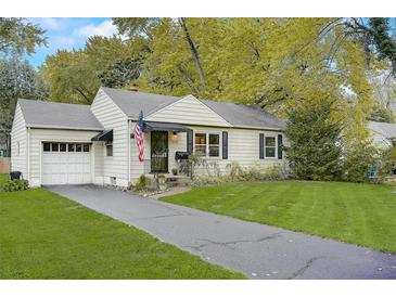 Photo one of 2122 Pamela Dr Indianapolis IN 46220 | MLS 21817951