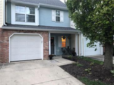 Photo one of 12824 Boone St # 1803 Fishers IN 46038 | MLS 21817956