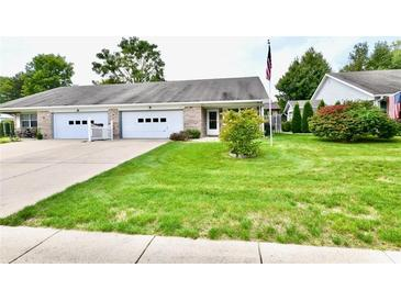 Photo one of 6656 S New Jersey St Indianapolis IN 46227   MLS 21817966