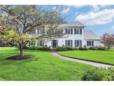 Photo one of 3935 Chadwick Dr Carmel IN 46033 | MLS 21817971