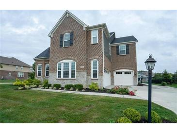 Photo one of 2511 Wood Hollow Trl Zionsville IN 46077   MLS 21817972