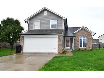 Photo one of 2123 Candlestick Ct Lebanon IN 46052   MLS 21817976