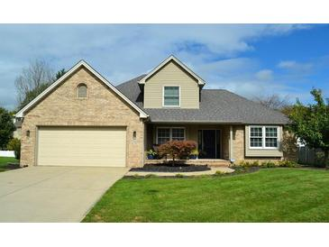 Photo one of 2154 Fairfax Dr Columbus IN 47203 | MLS 21817998