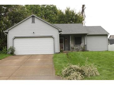 Photo one of 615 Delray Dr Indianapolis IN 46241   MLS 21818026