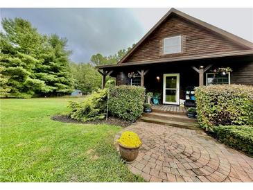 Photo one of 5575 Poff Rd Martinsville IN 46151 | MLS 21818041