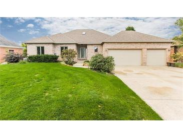 Photo one of 2200 Surface Dr Greenwood IN 46143   MLS 21818048
