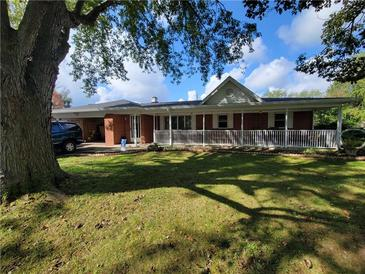 Photo one of 1234 Terry Dr Plainfield IN 46168 | MLS 21818055