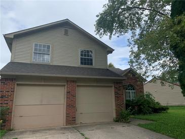 Photo one of 5146 Pike View Dr Indianapolis IN 46268 | MLS 21818056