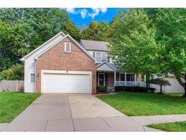 Photo one of 5118 Robinsrock Way Indianapolis IN 46268 | MLS 21818068