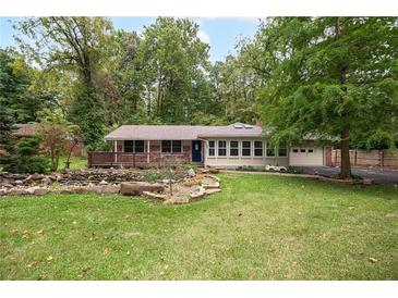 Photo one of 4631 Berkshire Ln Indianapolis IN 46226 | MLS 21818077
