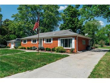 Photo one of 704 Raymond St Plainfield IN 46168 | MLS 21818079