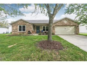 Photo one of 10015 Plantana Blvd Fishers IN 46038   MLS 21818097