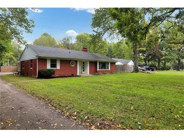 Photo one of 740 Kessler Boulevard West Dr Indianapolis IN 46228 | MLS 21818141