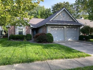 Photo one of 7686 Wickfield Way Indianapolis IN 46256 | MLS 21818155