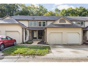 Photo one of 11507 Valley View Ln Indianapolis IN 46236 | MLS 21818157