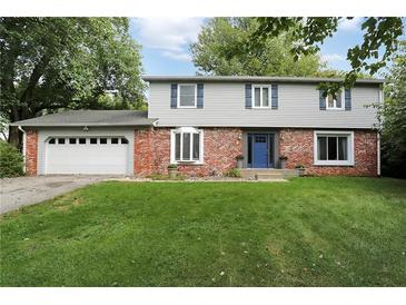 Photo one of 110 Kenwood Ct Indianapolis IN 46260   MLS 21818163