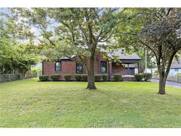 Photo one of 4115 E 12Th St Indianapolis IN 46201 | MLS 21818179