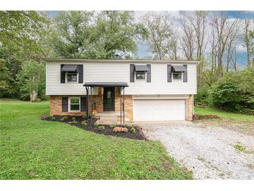 Photo one of 1845 N Raceway Rd Indianapolis IN 46234 | MLS 21818181