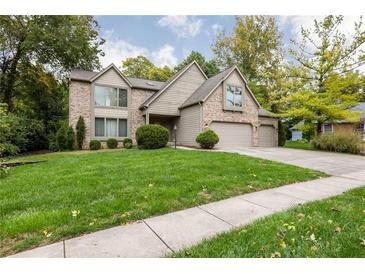 Photo one of 9313 Castle Knoll Blvd Indianapolis IN 46250 | MLS 21818195
