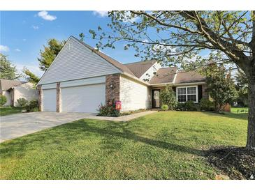 Photo one of 1413 Ripplewood Dr Danville IN 46122   MLS 21818210