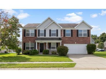Photo one of 5818 Thompson Park Blvd Indianapolis IN 46237 | MLS 21818229