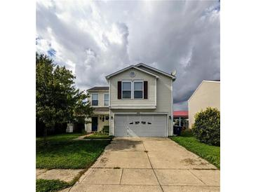 Photo one of 6804 Everbloom Ln Indianapolis IN 46217 | MLS 21818230