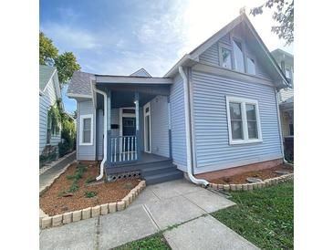 Photo one of 1305 Union St Indianapolis IN 46225   MLS 21818251