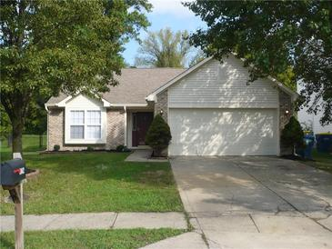 Photo one of 8042 Chesterhill Way Indianapolis IN 46239 | MLS 21818257