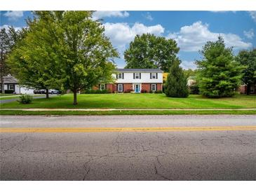 Photo one of 5838 E 79Th St Indianapolis IN 46250 | MLS 21818271