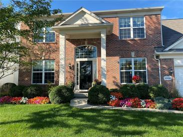 Photo one of 12990 Thames Dr Fishers IN 46037 | MLS 21818291