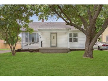 Photo one of 246 S 10Th Ave Beech Grove IN 46107 | MLS 21818297