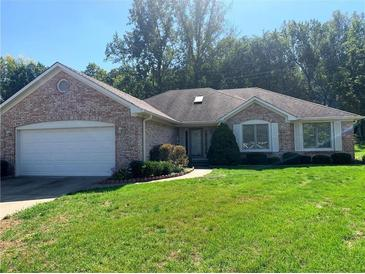 Photo one of 215 Monticello Ct Noblesville IN 46060   MLS 21818317