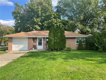 Photo one of 4302 Main St Anderson IN 46013 | MLS 21818322