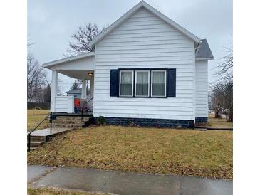 Photo one of 1103 E 7Th St Muncie IN 47302   MLS 21818325