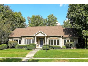 Photo one of 8510 Tidewater Ct Indianapolis IN 46236   MLS 21818337