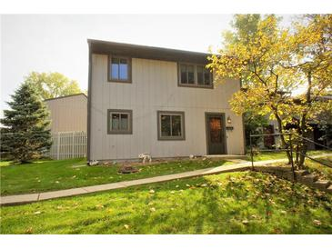 Photo one of 7981 Benjamin Dr # D Indianapolis IN 46226 | MLS 21818348