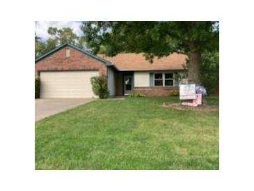 Photo one of 476 W Harriman Ave Bargersville IN 46106 | MLS 21818355