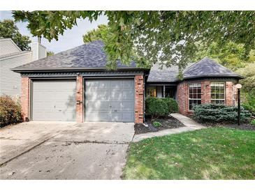 Photo one of 11475 Charleston Pkwy Fishers IN 46038 | MLS 21818367