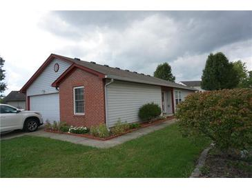 Photo one of 4332 Vestry Pl Indianapolis IN 46237 | MLS 21818374