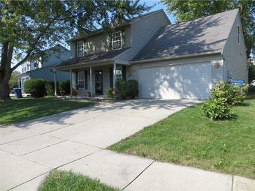 Photo one of 5922 King Lear Dr Indianapolis IN 46254 | MLS 21818381