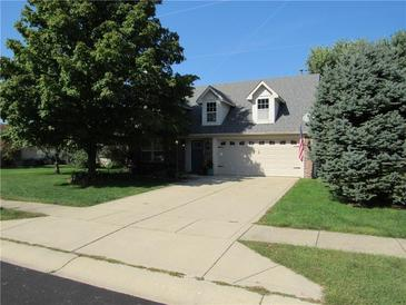 Photo one of 113 Oakview Dr Mooresville IN 46158 | MLS 21818383
