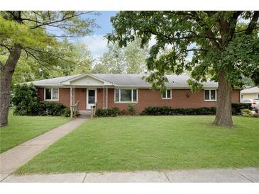 Photo one of 57 N Devon Ave Indianapolis IN 46219 | MLS 21818399