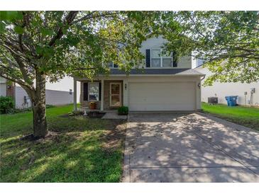 Photo one of 7147 Kimble Dr Indianapolis IN 46217   MLS 21818410