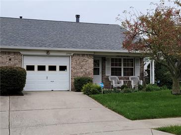 Photo one of 11750 E Village Oak Drive Indianapolis IN 46236   MLS 21818415