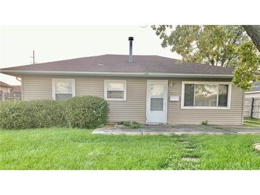 Photo one of 1006 S Patterson Lebanon IN 46052   MLS 21818416