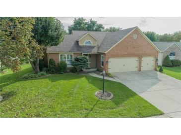 Photo one of 4549 Pepper Ct Indianapolis IN 46237 | MLS 21818417