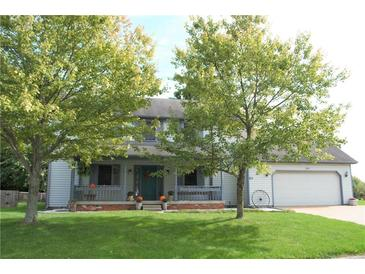 Photo one of 2501 Stringtown Pike Cicero IN 46034 | MLS 21818426