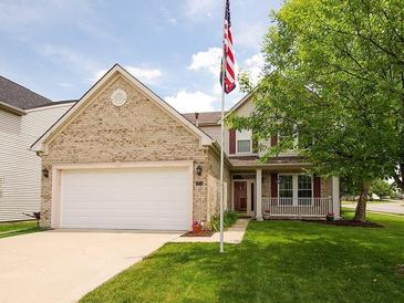 Photo one of 8355 Flicker Ct Indianapolis IN 46237   MLS 21818463